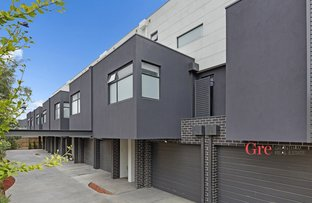 Picture of 2/117 Melville Road, Brunswick West VIC 3055