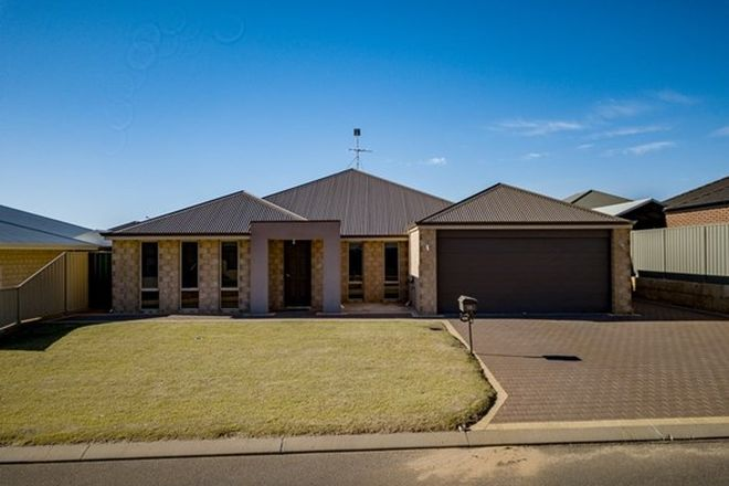 Picture of 19 Beachcomber Hill, GLENFIELD WA 6532