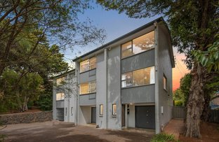 Picture of 4/156 Monaro Crescent, Red Hill ACT 2603