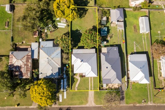 Picture of 5 Rolfe Street, SOUTH GRAFTON NSW 2460