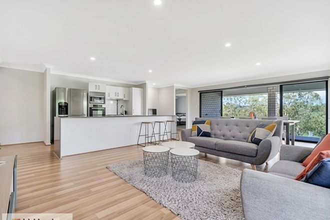 Picture of 14 Railway Terrace, MOORE QLD 4306