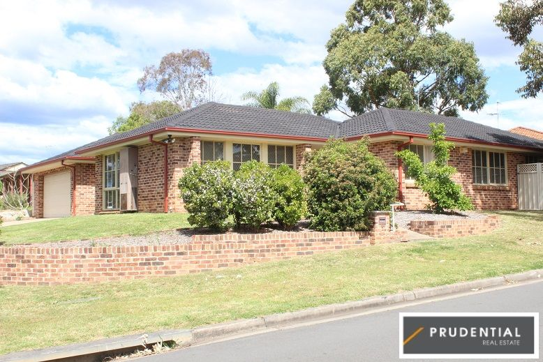 2 Seyton Place, Rosemeadow NSW 2560, Image 0