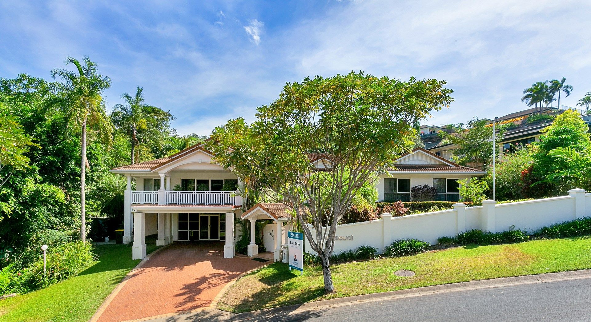 1 East Parkridge Drive, Brinsmead QLD 4870, Image 0