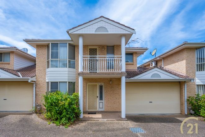 Picture of 4/9 Seaeagle Crescent, GREEN VALLEY NSW 2168