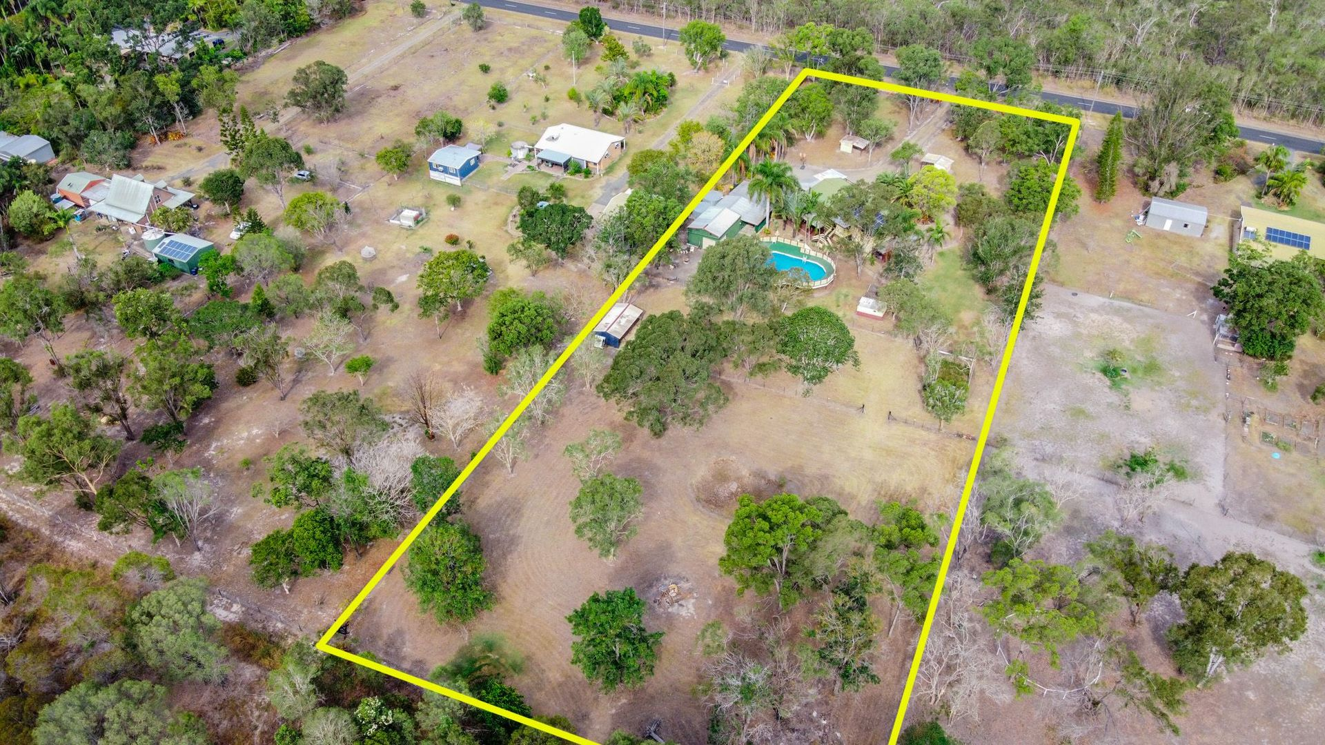 141 Birthamba Road, South Kolan QLD 4670, Image 2