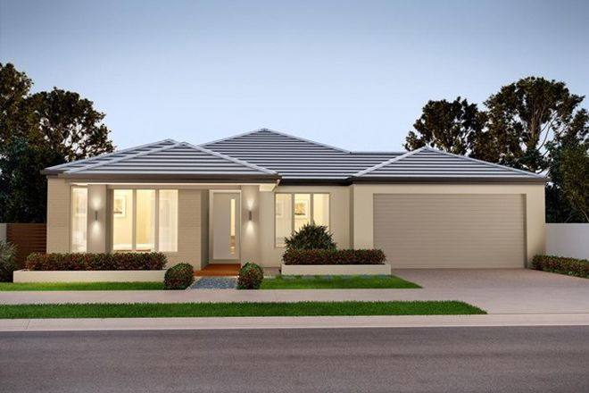 Picture of 1334 Bankston Road, WERRIBEE VIC 3030