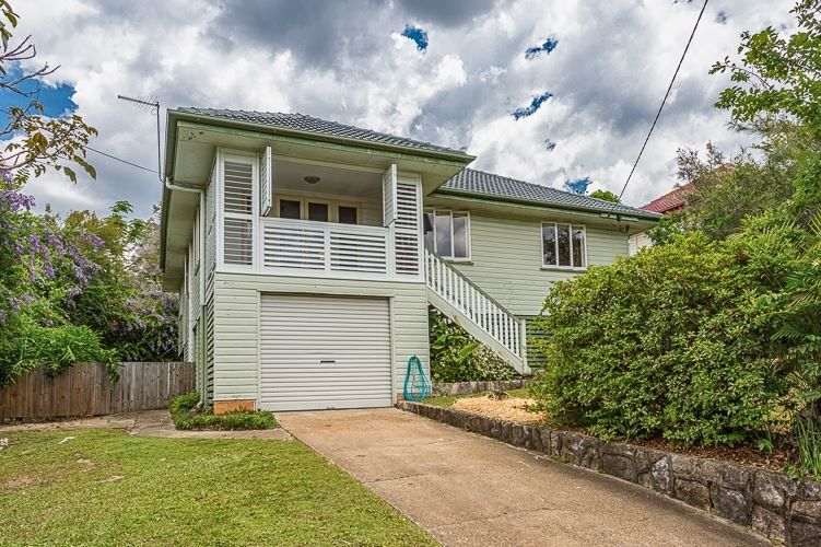 6 Georganne Street, The Gap QLD 4061, Image 0