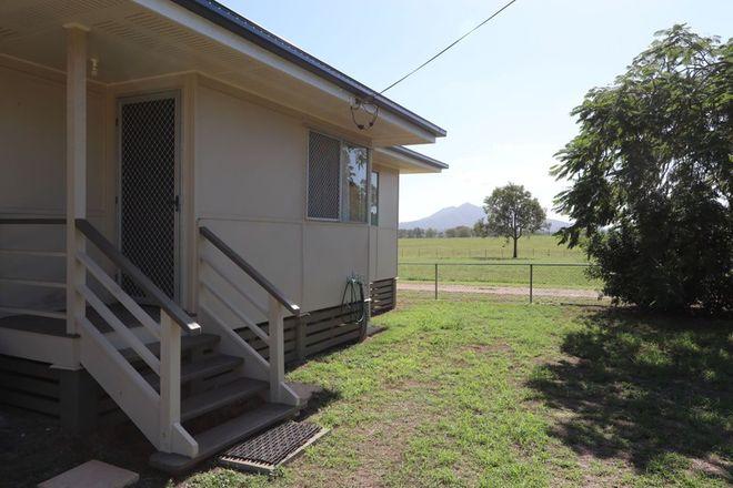 Picture of 87 MAGOG RD, MARLBOROUGH QLD 4705