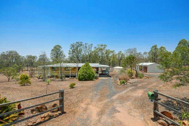 Picture of 167 Grantham Scrub Road, VERADILLA QLD 4347