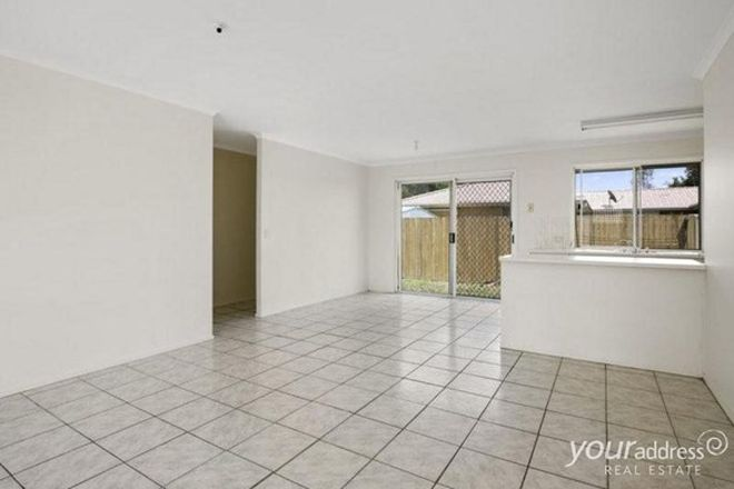 Picture of 1/15 Broadfoot Drive, GOODNA QLD 4300