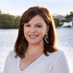 Jo Maybury, Sales Agent