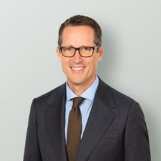Mark Jackson, Sales representative