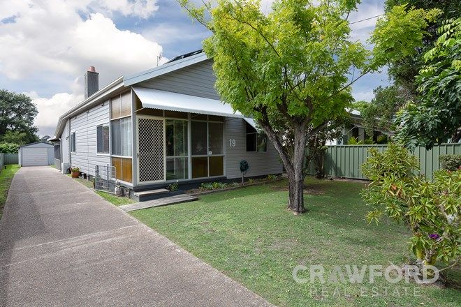 Picture of 19 Ninth Street, ADAMSTOWN NSW 2289