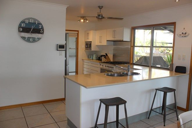 Picture of 10 Cassia Cres, CARDWELL QLD 4849