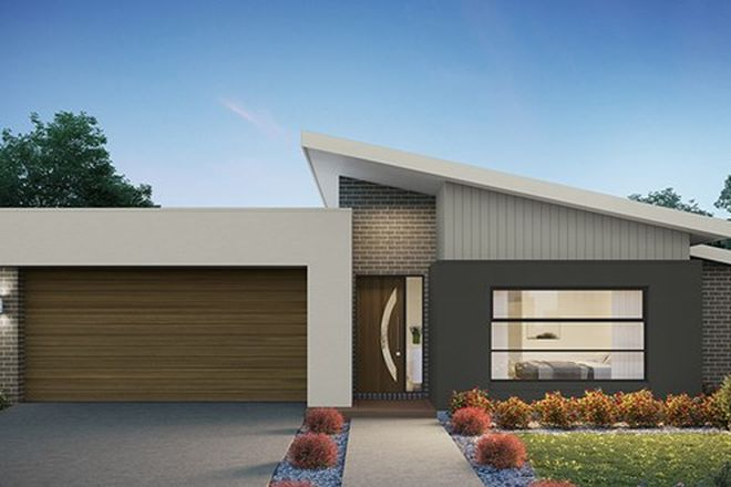 Picture of Lot 73 Cubbaroo ST, OLD BAR NSW 2430