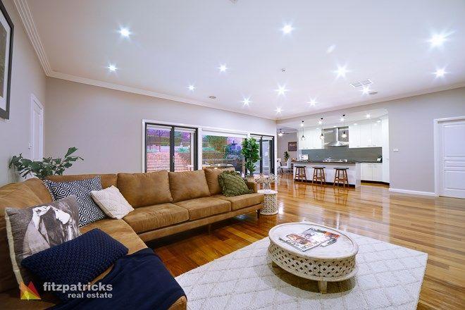 Picture of 29 Atherton Crescent, TATTON NSW 2650