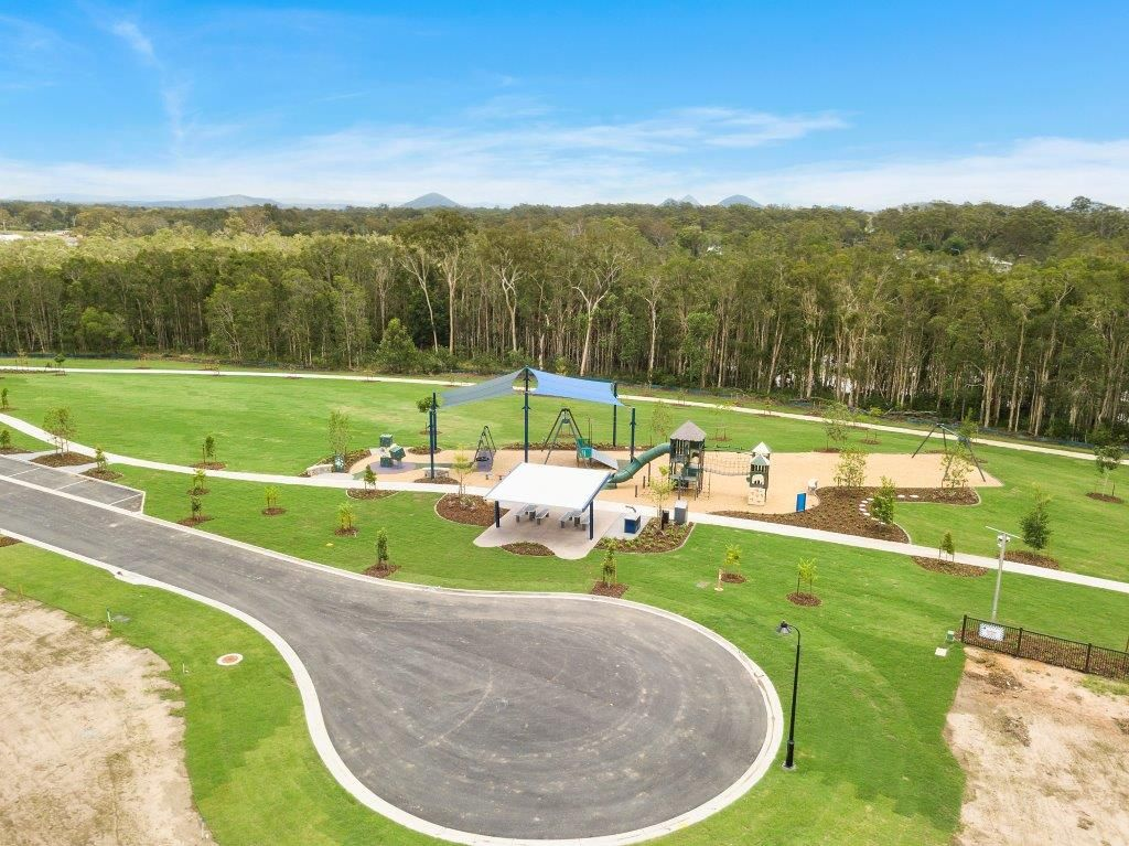 LOT 716 CONEFLOWER STREET, Caboolture QLD 4510, Image 2