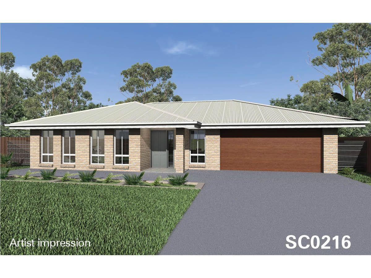 Lot 20 Triller Street, Meringandan West QLD 4352, Image 0