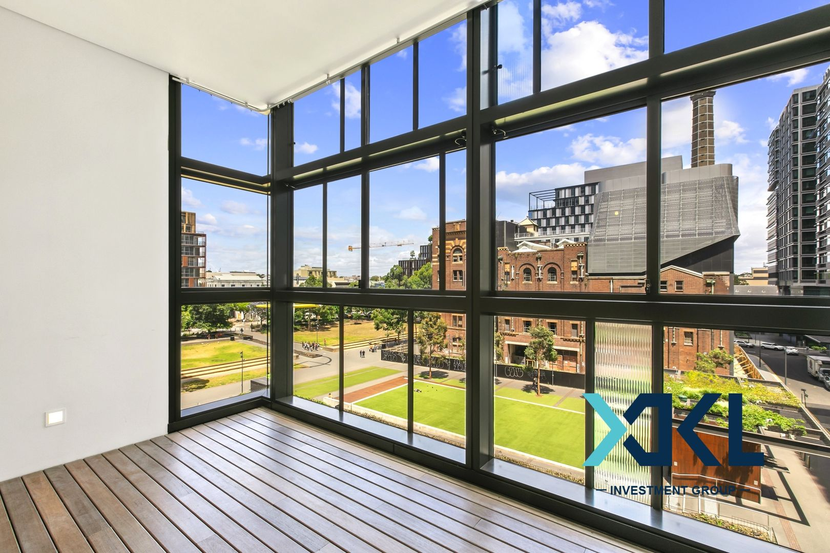 2 bedrooms Apartment / Unit / Flat in Lv4/1 Park Lane CHIPPENDALE NSW, 2008