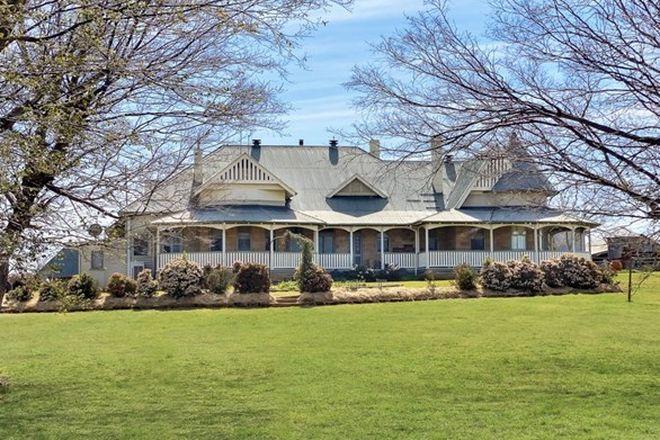 Picture of QUIRINDI NSW 2343