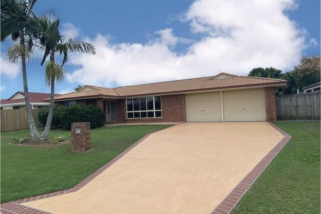 Picture of 52 Jeanne Drive, VICTORIA POINT QLD 4165