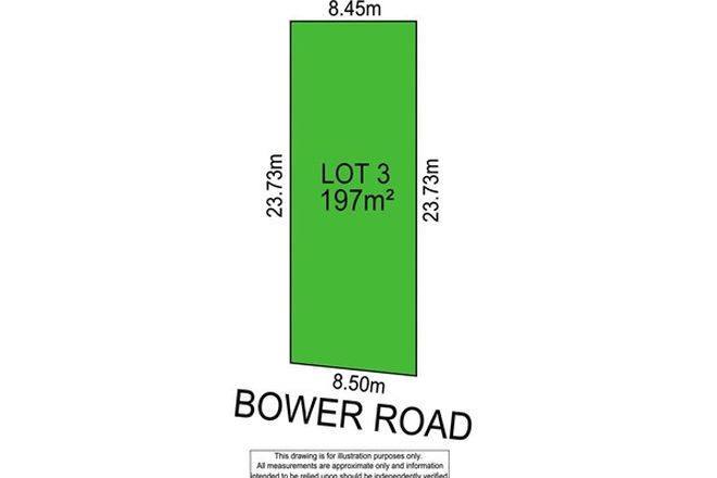 Picture of 174C Bower Road, SEMAPHORE PARK SA 5019