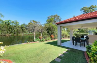 Picture of 9 Sunorchid Place, Twin Waters QLD 4564