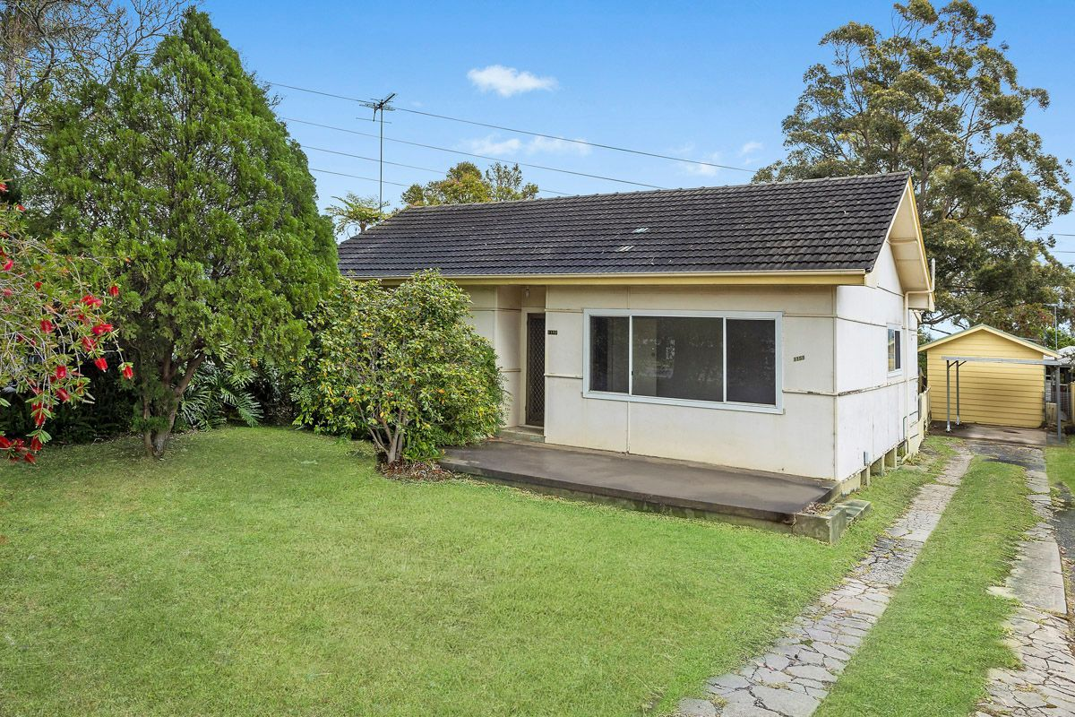 1155 Old Princes Highway, Engadine NSW 2233, Image 0