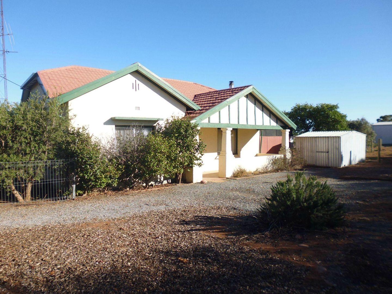 138 Scenic Drive, Napperby SA 5540, Image 0