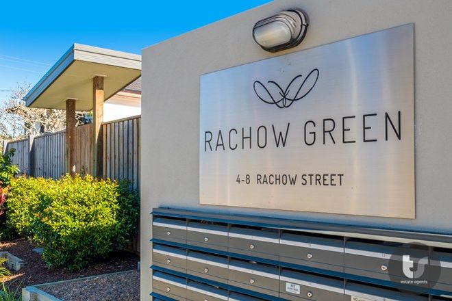 Picture of 5/4-8 Rachow Street, THORNLANDS QLD 4164