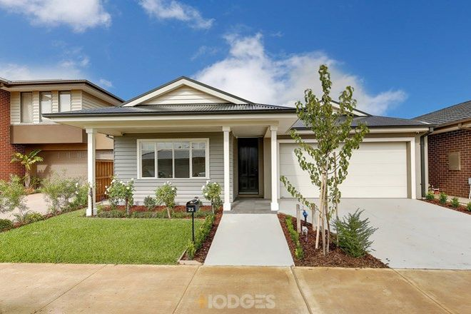 Picture of 23 Tindale Boulevard, WERRIBEE VIC 3030