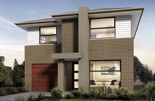 Lot 1499 Mimosa Street, Gregory Hills NSW 2557