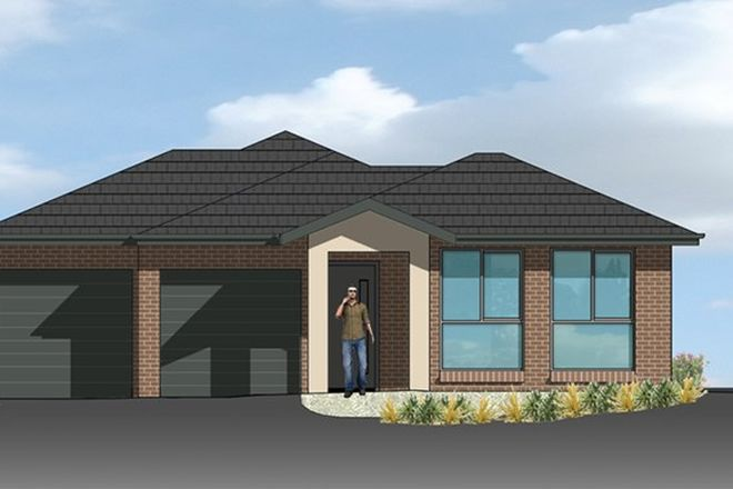 Picture of 48 Ryan Crescent, RIVERSTONE NSW 2765