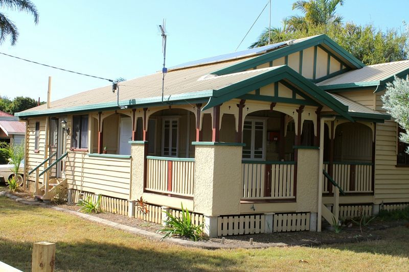13 Eastgate St, Bundaberg East QLD 4670, Image 0