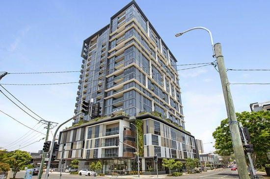 702/48 Jephson St, Toowong QLD 4066, Image 0
