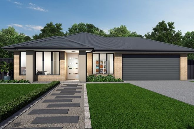 Picture of Lot 4402 Friarbird Ridge, ABERGLASSLYN NSW 2320
