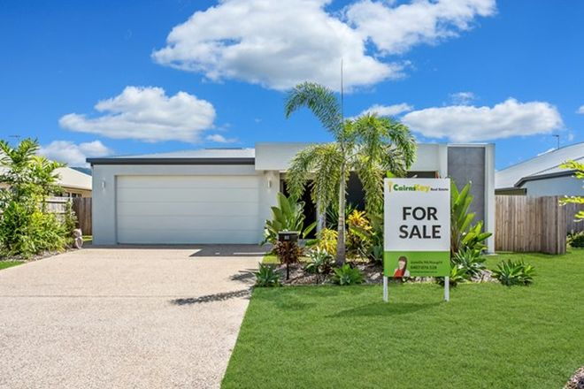 Picture of 32 Foxville Circuit, TRINITY PARK QLD 4879