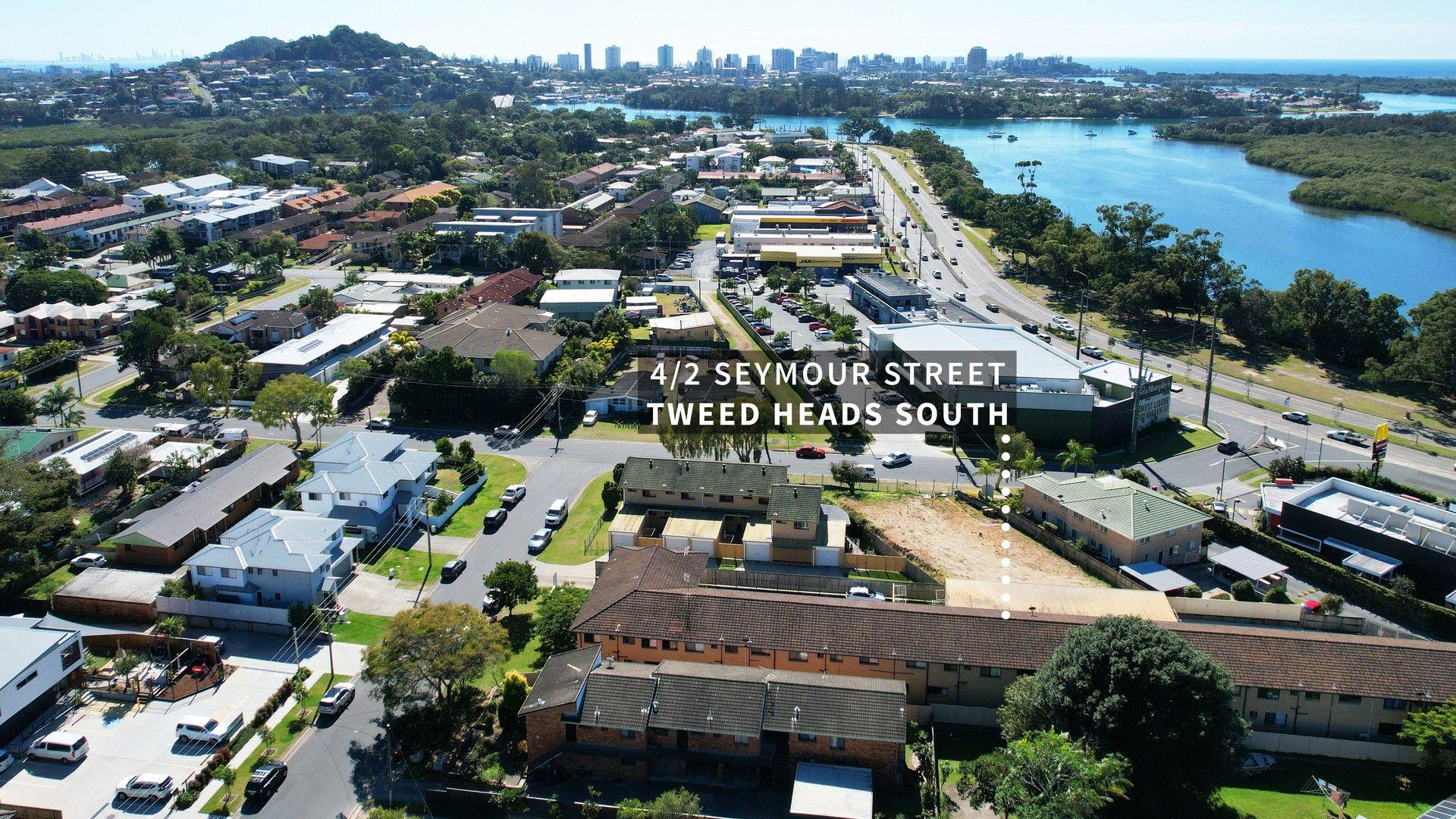 4/2 Seymour Street, Tweed Heads South NSW 2486, Image 0