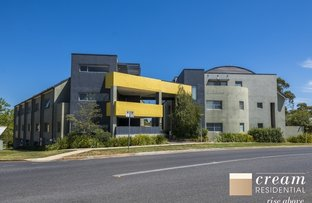 Picture of 9/15 Strangways Street, Curtin ACT 2605