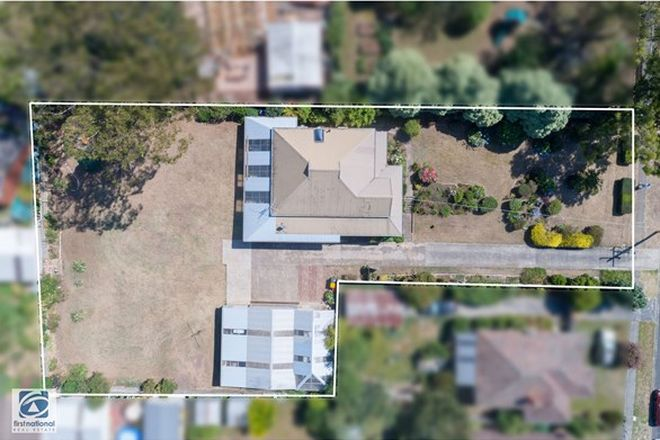 Picture of 79 North Road, WARRAGUL VIC 3820