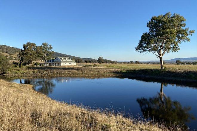 Picture of 'Black Mountain' 281 Mareeba Rd, SCONE NSW 2337