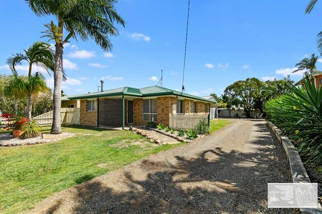 Picture of 66 Cardigan St, GRANVILLE QLD 4650