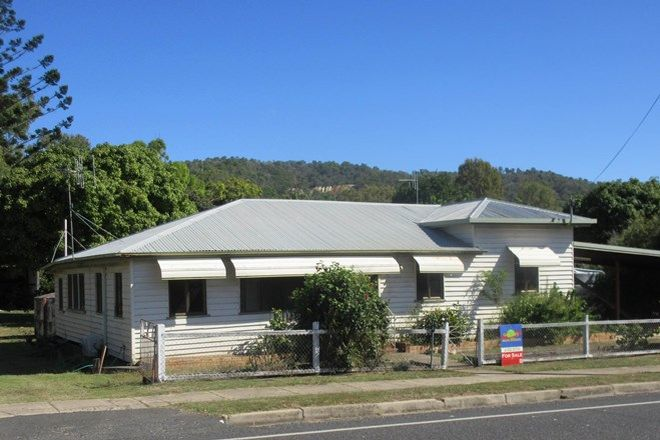 Picture of 94 Heusman St, MOUNT PERRY QLD 4671