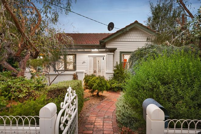 Picture of 22 Balmoral Avenue, BRUNSWICK EAST VIC 3057
