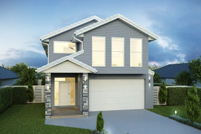 Picture of Lot 342 Kenneth Drive, AUGUSTINE HEIGHTS QLD 4300