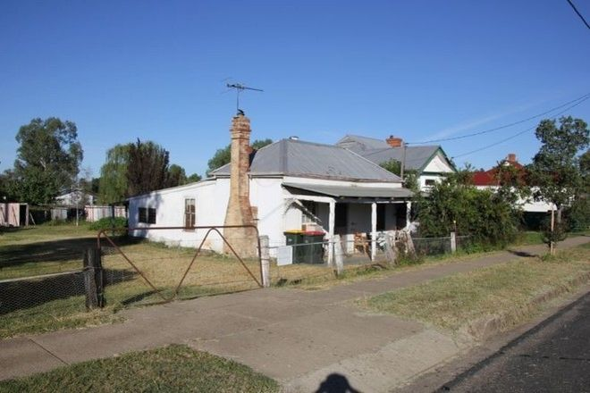 Picture of 15 Alice Street, BARRABA NSW 2347