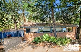 Picture of 5 Caloola Place, Baulkham Hills NSW 2153