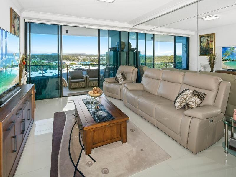 2609/5 Harbour Side Court, Biggera Waters QLD 4216, Image 2