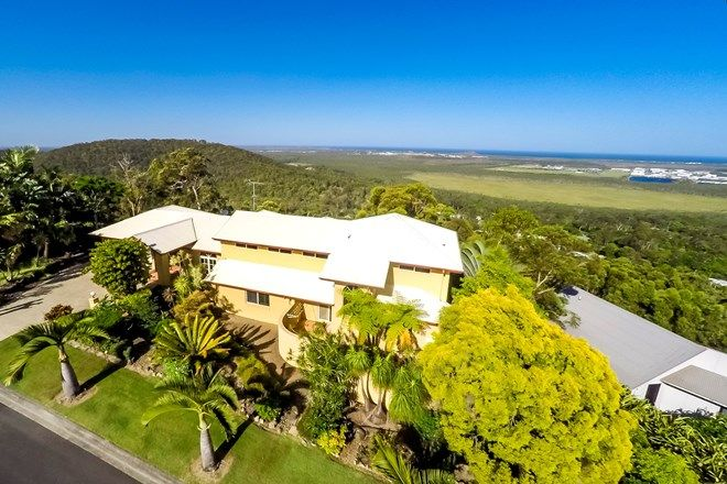 Picture of 25 Musgrave Drive, YANDINA CREEK QLD 4561