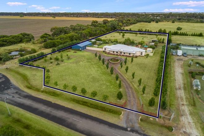 Picture of 130 Tulla Drive, TEESDALE VIC 3328